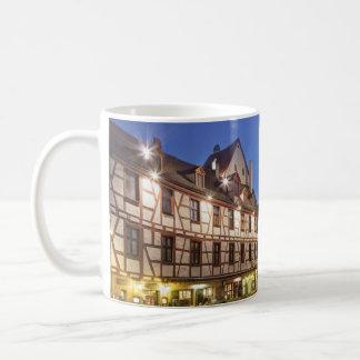 Platz am Tiergärtnertor, Nürnberg Coffee Mug