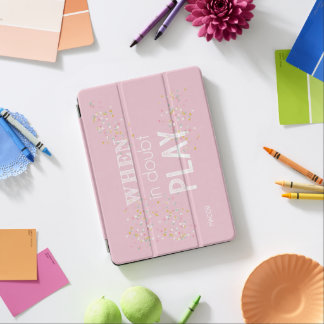 play all day iPad air cover