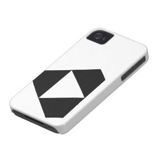 Play Black Case-Mate iPhone 4 Cases