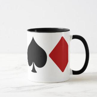 Play Cards Mug