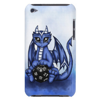 Play Dragon Barely There iPod Covers