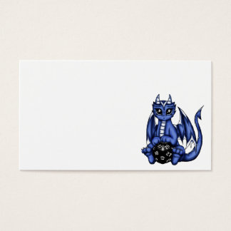 Play Dragon Business Card