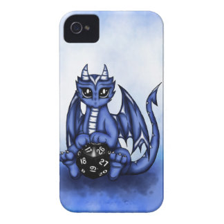 Play Dragon Case-Mate iPhone 4 Cases