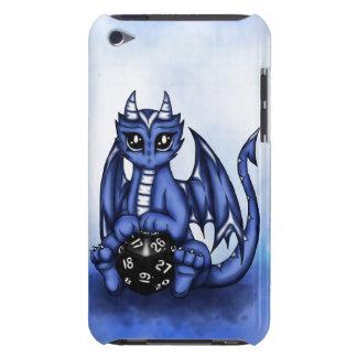 Play Dragon iPod Case-Mate Case