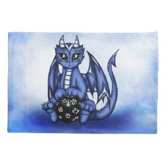 Play Dragon Pillowcase