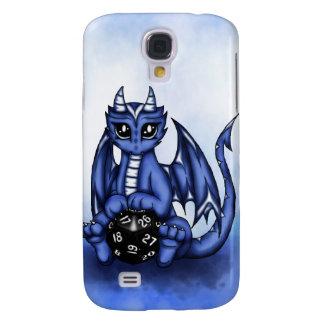 Play Dragon Samsung Galaxy S4 Case