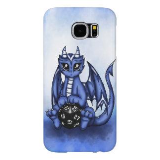 Play Dragon Samsung Galaxy S6 Cases