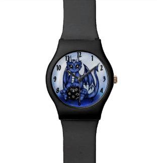 Play Dragon Watch