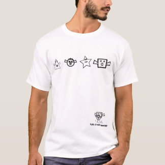 Play Fish Station T-Shirt