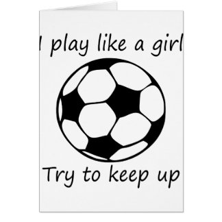 play like a girl3 card
