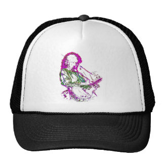 Play like May Trucker Hat
