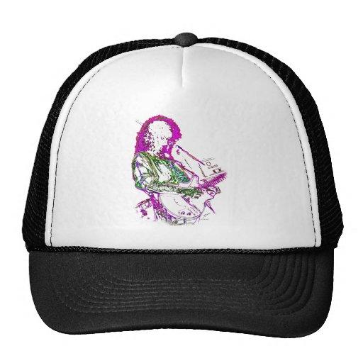 Play like May Mesh Hats