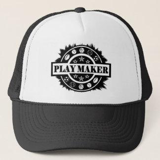 Play Maker Trucker Hat