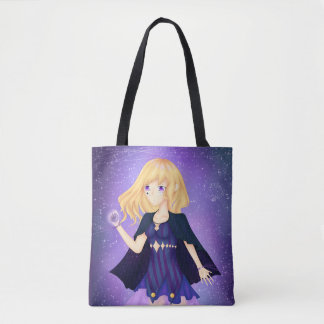 Play Me Tote Bag