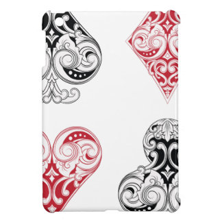 Play More Cards Day - Appreciation Day iPad Mini Cover
