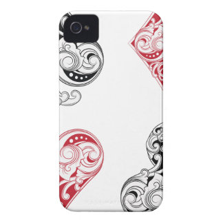 Play More Cards Day - Appreciation Day iPhone 4 Covers
