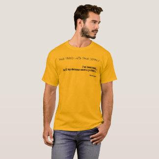 Play Nice - Men's T-Shirt