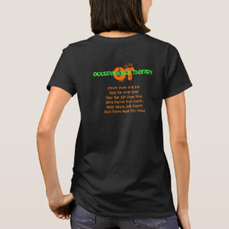 """PLaY"" Occupational Therapy T-Shirt"