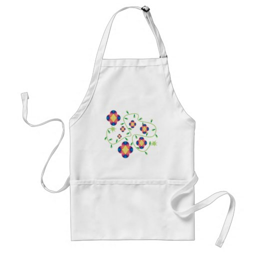 Play Outdoors Products - for Health & Fun Apron