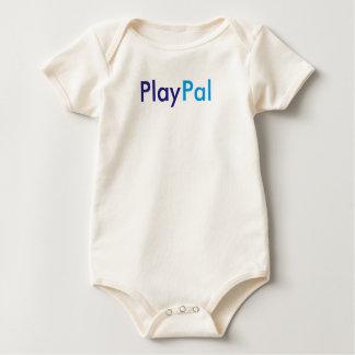 Play Pal bodysuit