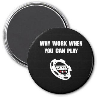 Play Poker Magnet