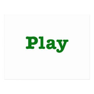 Play Postcards