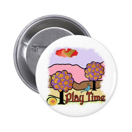 Play time pin