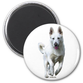 Play Time 6 Cm Round Magnet