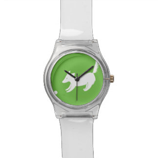 Play time! wristwatch