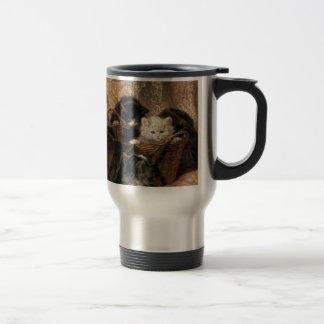 Play time coffee mugs