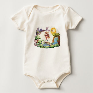 Play Time Baby Bodysuit