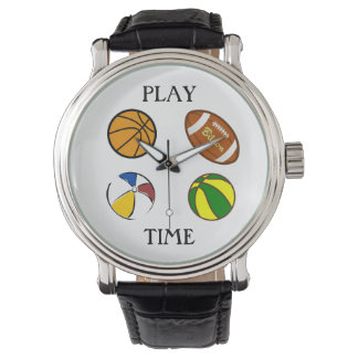 Play Time Wristwatch