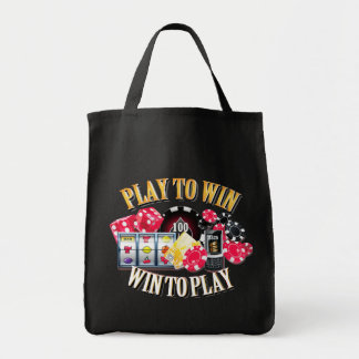 Play To Win Bags Option