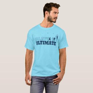 Play Ultimate: Sky T-Shirt