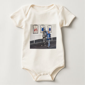Play Unified by Exchange Rate Baby Bodysuit
