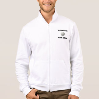 Play Volleyball Or Nothing Jacket