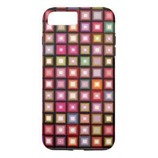 Play with Color Squares iPhone 8 Plus/7 Plus Case