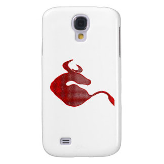 Play with the Bull Galaxy S4 Covers