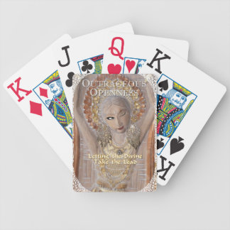 Play with the Goddess Poker Deck