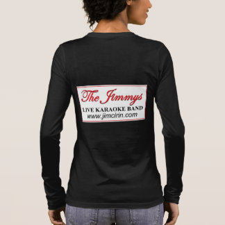 Play With The Jimmys Shirt For Ladies