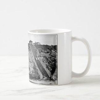 Playa del Rey Incline/Funicular - 1901 Coffee Mug