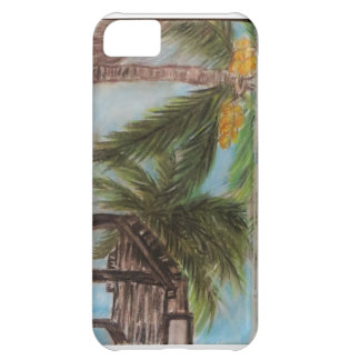 Playacar iPhone 5C Case