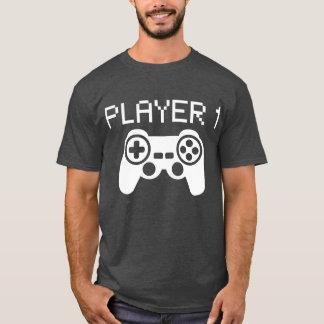 Player 1 (Dad) T-Shirt