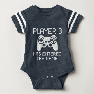 Player 3 Has Entered The Game Tee Shirt