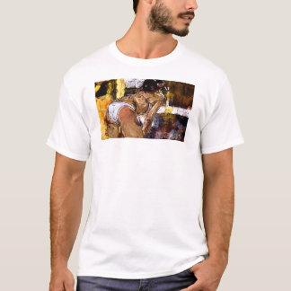 Player of Beach volleyball T-Shirt