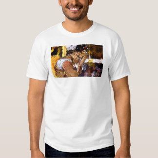 Player of Beach volleyball T Shirts