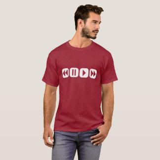 """""""Player"""" T-Shirt"""