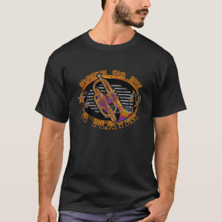 Player Trumpet ID281 T-Shirt