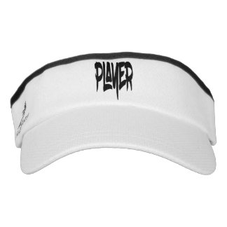Player Visor