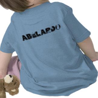 PLAYERA INFANTIL ABELARDO T-SHIRTS